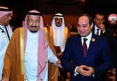 آیا سفر السیسی به عربستان به اختلافات قاهره و ریاض پایان میدهد؟
