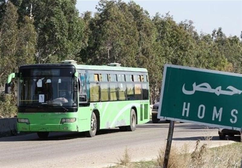 حمص، شام میں دہشت گردانہ دھماکہ