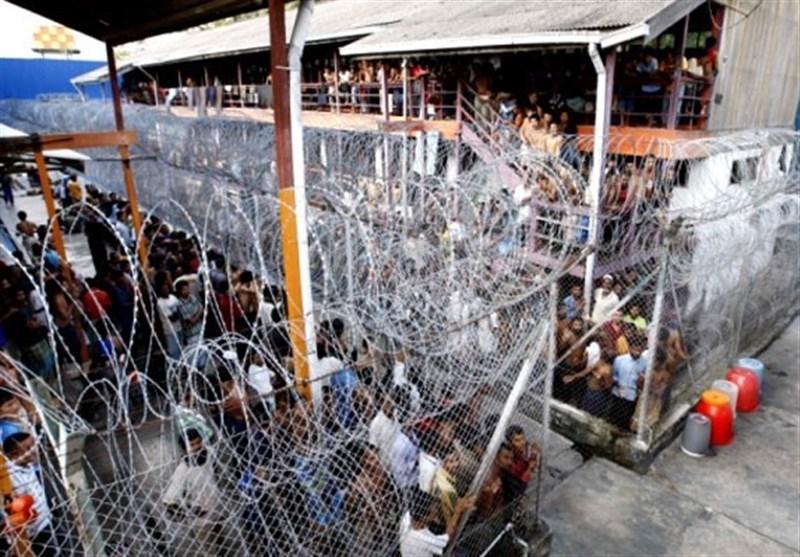 زندان مالزی