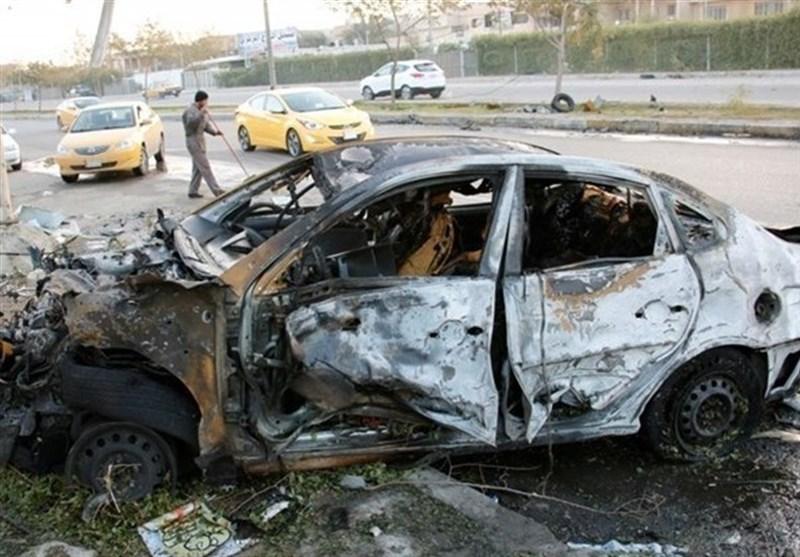 جنوبی بغداد میں دھماکہ 6 افراد شہید، 19 زخمی