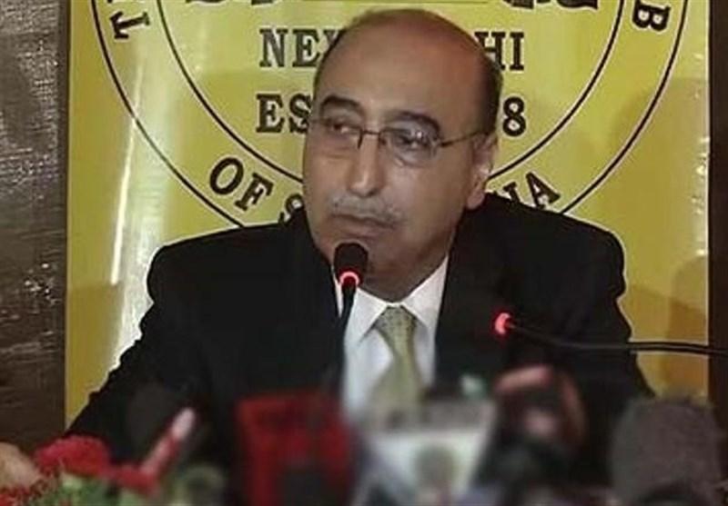 عبدالباسط سفیر
