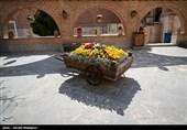 چرا نوروز تهران دیدنی است/تهران بیشترین موزه،کاخ، گالری و پارکهای مدرن را دارد