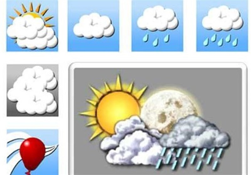 هشدار سازمان هواشناسی؛ بارندگیهای شدید جنوب وجنوب شرقی کشور را در برمیگیرد