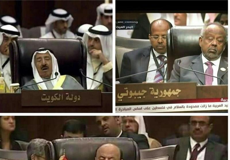 نگاه روز|نشست اتحادیه عرب؛ دورهمی تکراری اعراب این بار در «ظهران»