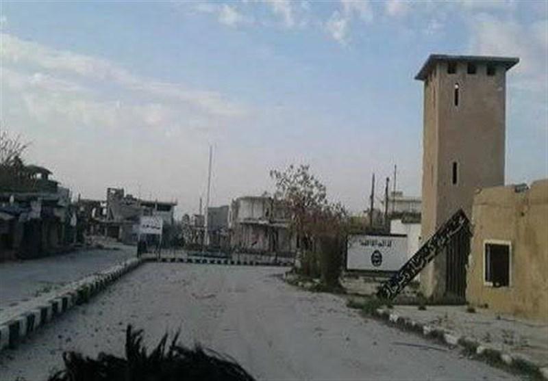 شامی فوج کی بڑی کامیابی / شمالی شام میں داعش کے گڑھ پر قبضہ