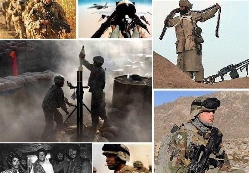 امریکہ کا افغان فضائیہ کو 200 ہیلی کاپٹرز دینے کا اعلان