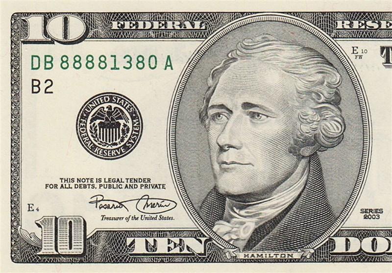 تفاوت دلار مبادلهای و آزاد 700 تومان شد