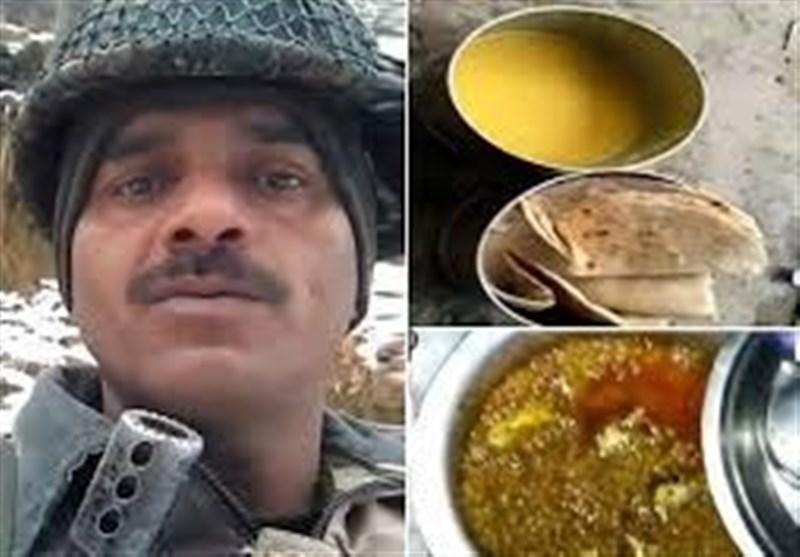 ہمارے فوجی بھوک اور بیماریوں سے مر رہے ہیں، بھارتی جنرل کا اعتراف