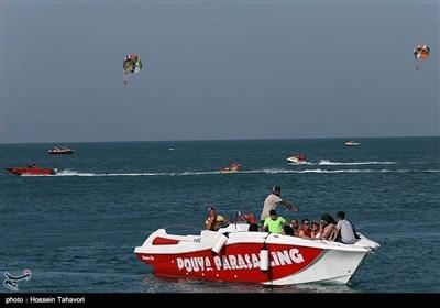 ایران کا دلفریب تفریحی مقام: جزیرہ کیش