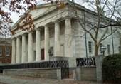 دومین بانک مرکزی امریکا