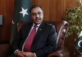 سفیر سابق پاکستان در هند معاون وزیر خارجه شد