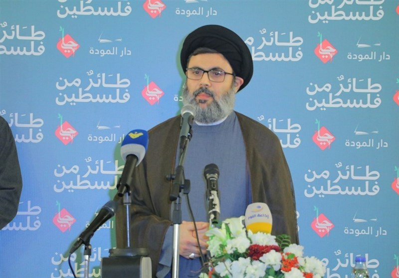 السید صفی الدین: لم ولن نشک أبداً أننا سنصل إلى تحریر فلسطین