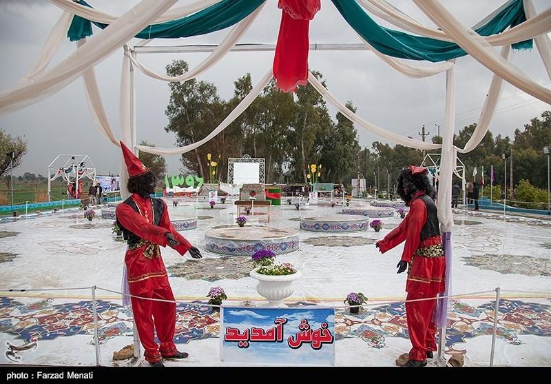 شیراز|نگاهی به رسوم شیراز در نوروز؛ از پخت آش «ابو دردا» تا وجود «شیربرنج» در سفره هفتسین