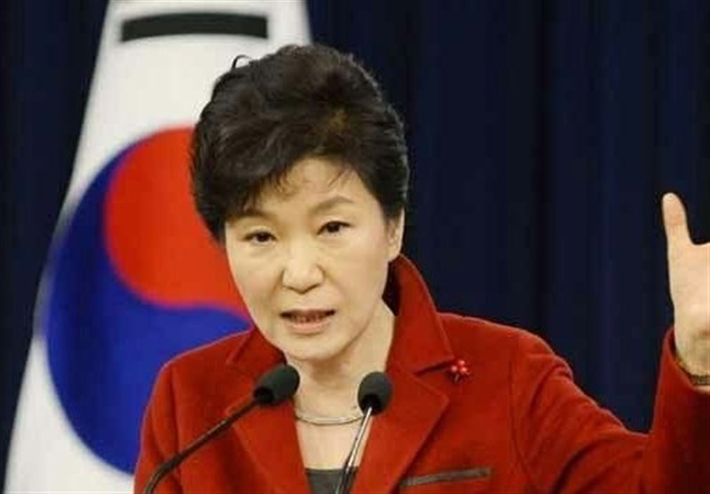 South Korea Prosecutors Charge Ousted Leader Park, Lotte Chief With Bribery