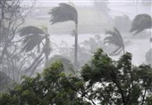 At Least Four Dead as Cyclone Josie Hits Fiji