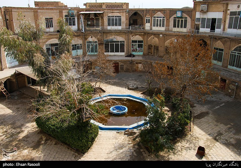 Kashan's Historic Bazaar: One of the Best in Iran