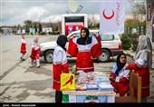 15 پایگاه هلال احمر استان زنجان در طرح سفرهای تابستانی استقرار مییابد