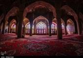 ایران کے شہر شیراز کا افتخار؛ مسجد نصیر الملک