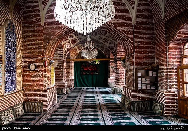 Babol Jame' Mosque, North of Iran - Tourism news
