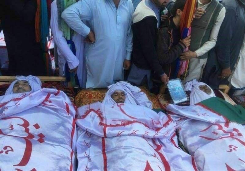 شیعہ نسل کشی جاری، پاراچنار پھر قتل گاہ بنا! ذمہ دار کون؟