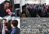 ارومیه  تردد افزون بر 68 هزار نفر مسافر نوروزی از مرزهای آذربایجان غربی