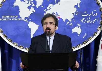 پاک ایران سرحد امن و دوستی کی علامت ہے، بہرام قاسمی