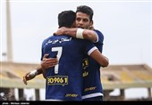Iran's Esteghlal Khuzestan into AFC Champions League Round of 16
