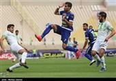 پیروزی پر گل استقلال خوزستان در شهرآورد/ساسان انصاری 16 گله شد