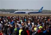 بویینگ در چین کارخانه ساخت هواپیما تاسیس کرد