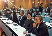 Iranian Delegation Attends IPU Assembly in Bangladesh