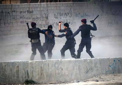 انتقاد دیده بان حقوق بشر از سکوت انگلیس و آمریکا در برابر نقض حقوق بشر در بحرین