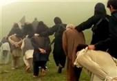 اظهارات فرمانده طالبان از چگونگی شکست داعش در شمال افغانستان