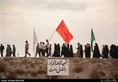 ساری| 3000 دانشجوی بسیجی مازندران به اردوهای راهیان نور اعزام شدند