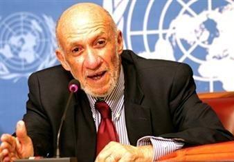 """فولک: اسرائیل یفرض """"نظام فصل عنصری"""" على الفلسطینیین"""