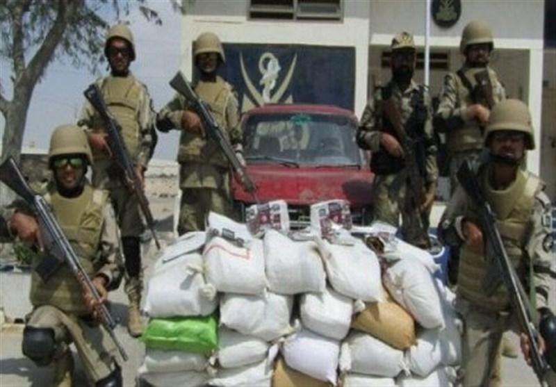 پاکستان کوسٹ گارڈز کی کارروائی، کروڑوں روپے مالیت کی منشیات برآمد