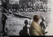 اصفهان  گذری در نمایشگاه دفاع مقدس؛ خاکریزهایی که ایثار را روایت میکنند