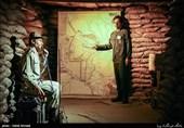 تکمیل اسکلت باغ موزه دفاع مقدس قم پس از 5 سال وعده/هزار وعده خوبان یکی وفا نکند