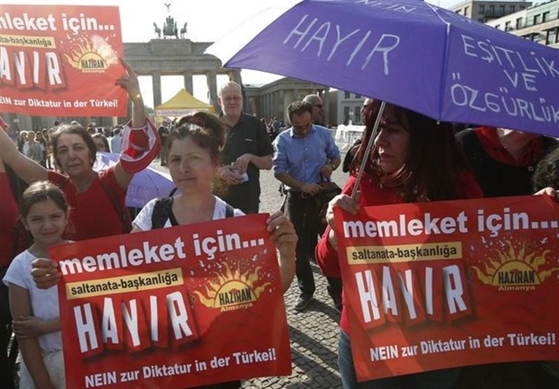 کودتایی جدید در ترکیه در راه است؟