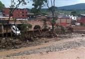 ارتفاع ضحایا انهیار کولومبیا إلى 254 قتیلا وعشرات المصابین