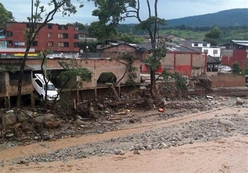 Death Toll in Landslide in Colombia Rises to 290