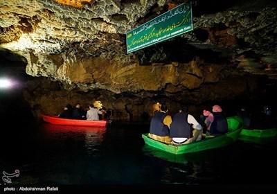 نوروز کی تعطیلات / ہمدان میں سیاحوں کی جوق در جوق آمد