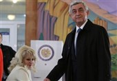 Armenians Cast Ballots in Tight Election to Pave Way for Power Shift
