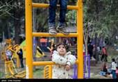 """""""بوستانهای کودکانه"""" توسط شهرداریها در چهارمحال و بختیاری ایجاد شود"""