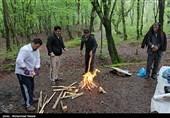 هشدار فرمانده یگان حفاظت محیط زیست درباره وقوع حریق در مراتع و جنگلهای تهران