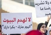 لجنة الداخلیة بالکنیست تصادق على قانون تسریع هدم بیوت الفلسطینیین