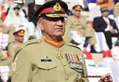 پاکستان ترقی کی راہوں پر گامزن ہے، جنرل باجوا