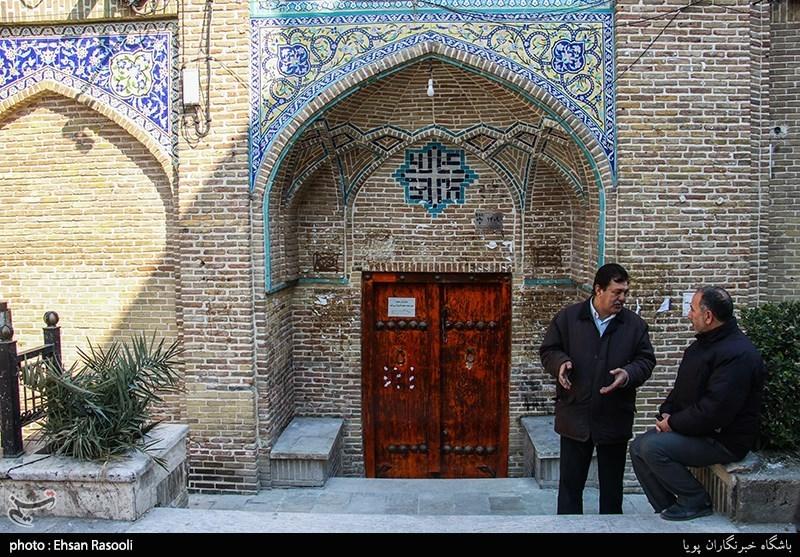 Pamenar Minaret in Iran's Tehran - Tourism news