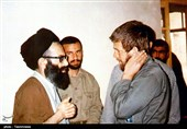 روایت تسنیم از نابغه اطلاعات جنگ/ فرماندهان عراقی چه لقبی به شهید چیتسازیان دادند؟ + فیلم
