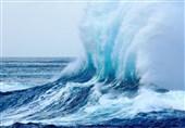 موج دریا