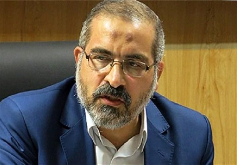 10 آلاف ایرانی یصوتون فی کربلاء المقدسة لانتخاب رئیس للجمهوریة + صور